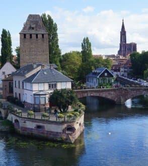 Chauffeur VTC Strasbourg